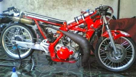 motor Trondol