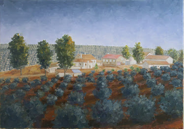 Marciáñez, II ; Fuerte del Rey, Jaén (15M)