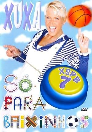 Xuxa Só para Baixinhos 7 - Brincadeiras Filmes Torrent Download onde eu baixo