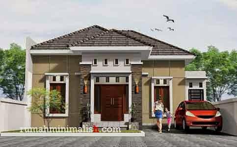 7 Cotoh Desain Rumah Minimalis Terbaru