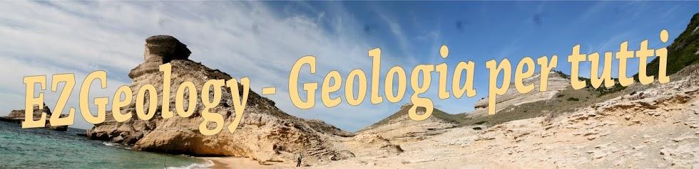 EZ Geology - Geologia per tutti