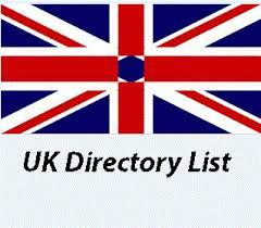 uk free directory list