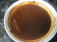 4 Egg-less Chocolate Oats Biscotti