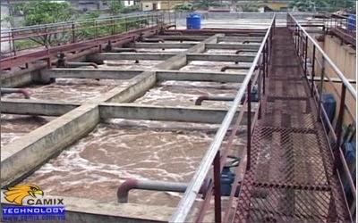 Công nghệ hiệu quả xử lý nước thải khách sạn