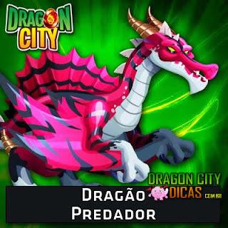 Dragão Carnívoro