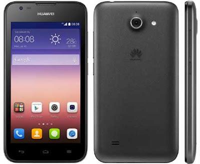 Huawei Ascend Y550, móvil Android de 64 bits barato
