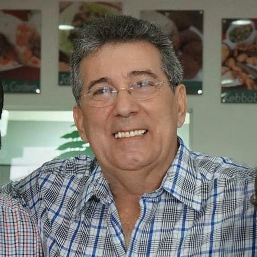 Ramón Saba