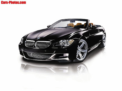 black color for bmw new sport car