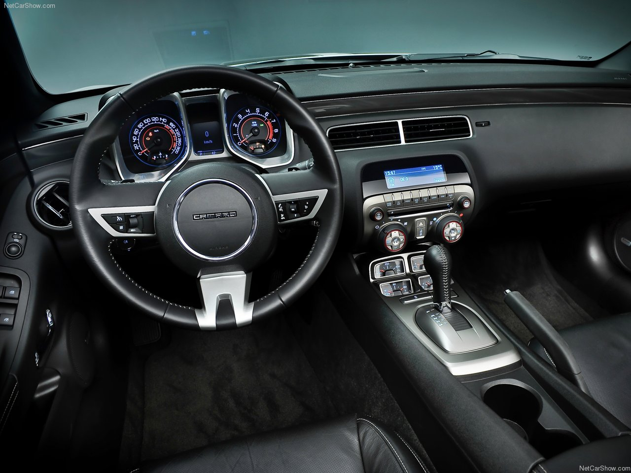 2012 camaro interior. Black Bedroom Furniture Sets. Home Design Ideas