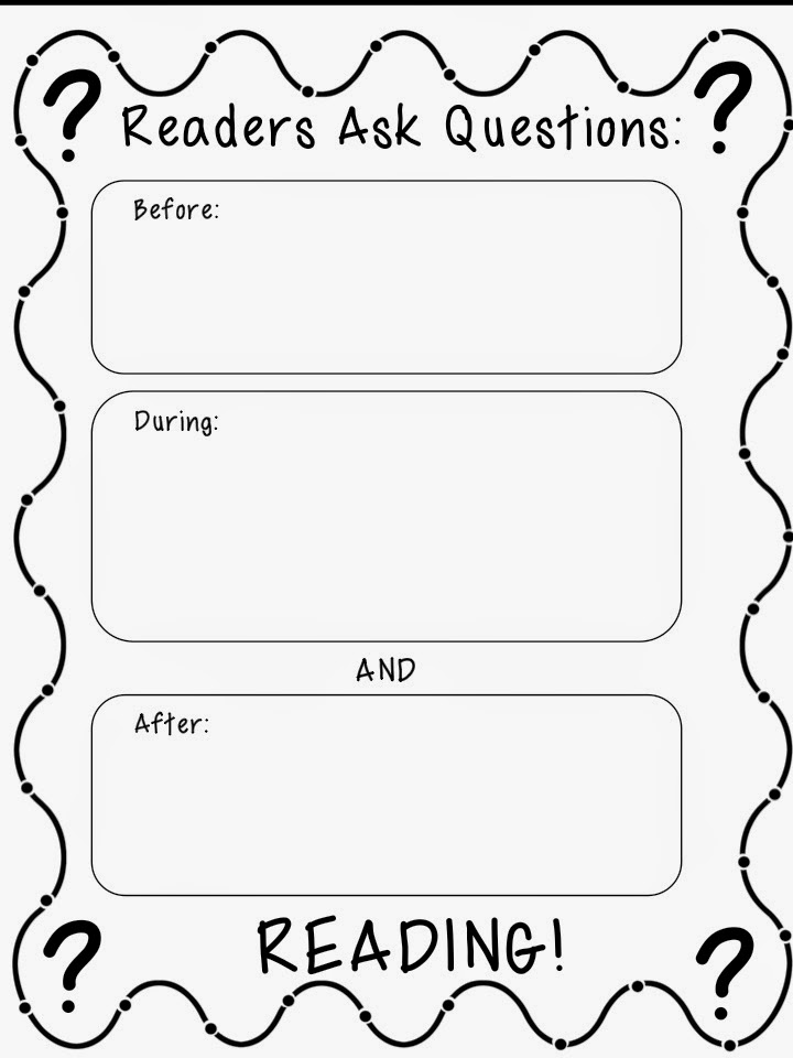 http://www.teacherspayteachers.com/Product/Asking-Questions-Graphic-Organizer-FREEBIE-500475