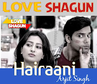 Haairani song lyrics