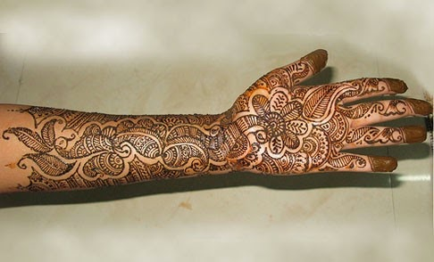 Mehndi Free Hand : Best mehndi designs dulhan for hands free download
