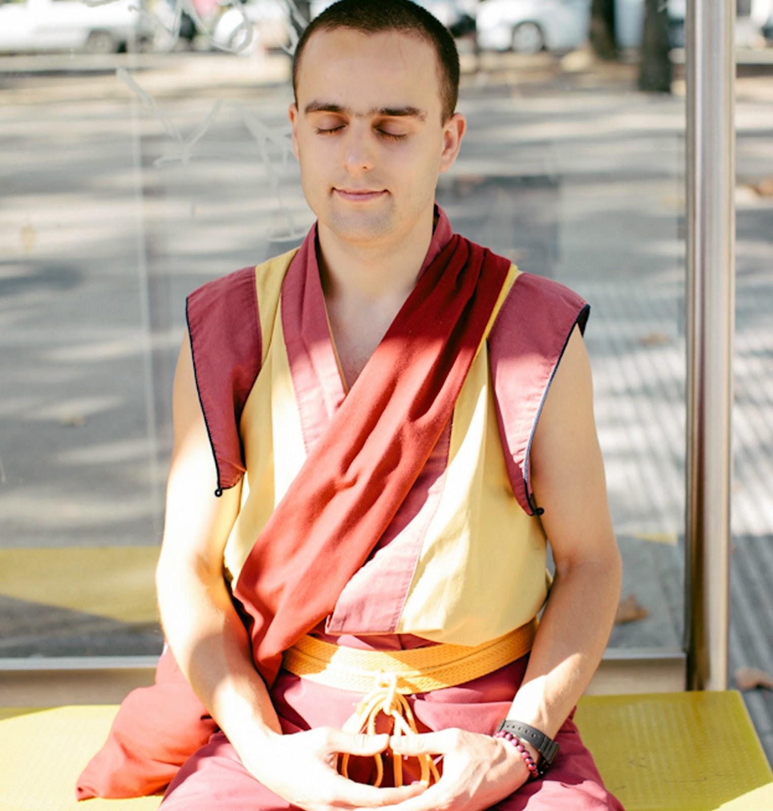 empezar a meditar