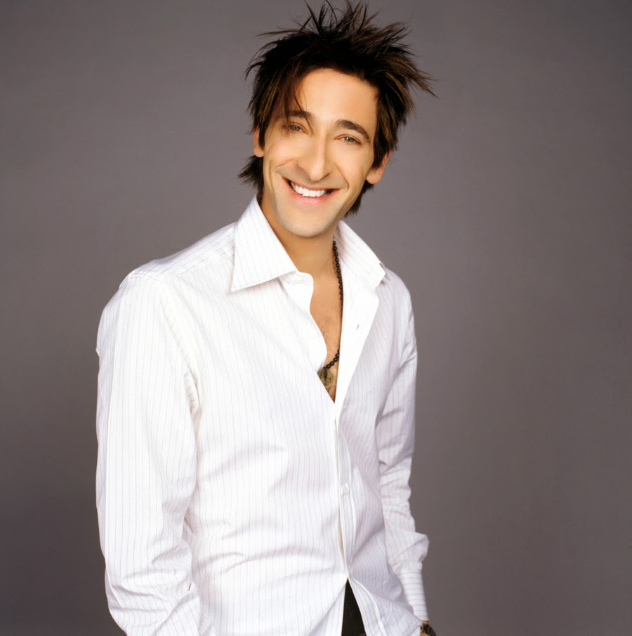 Adrien Brody Quotes Adrien Brody