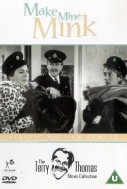 Make Mine Mink (1961)