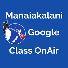 Class OnAir site link