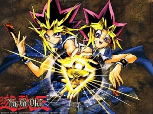 Vua trò chơiYu Gi Oh! Duel Monsters