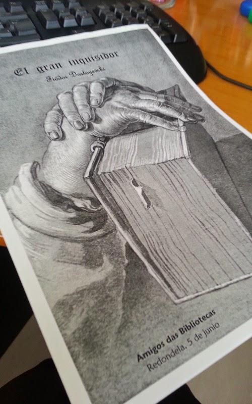El Gran Inquisidor - Fi dor Dostoyevski - PDF Download