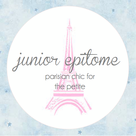 Junior Epitome Children's Boutique