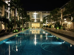 Hotel Murah Dekat Kuala Namu - Hotel Aryaduta Medan