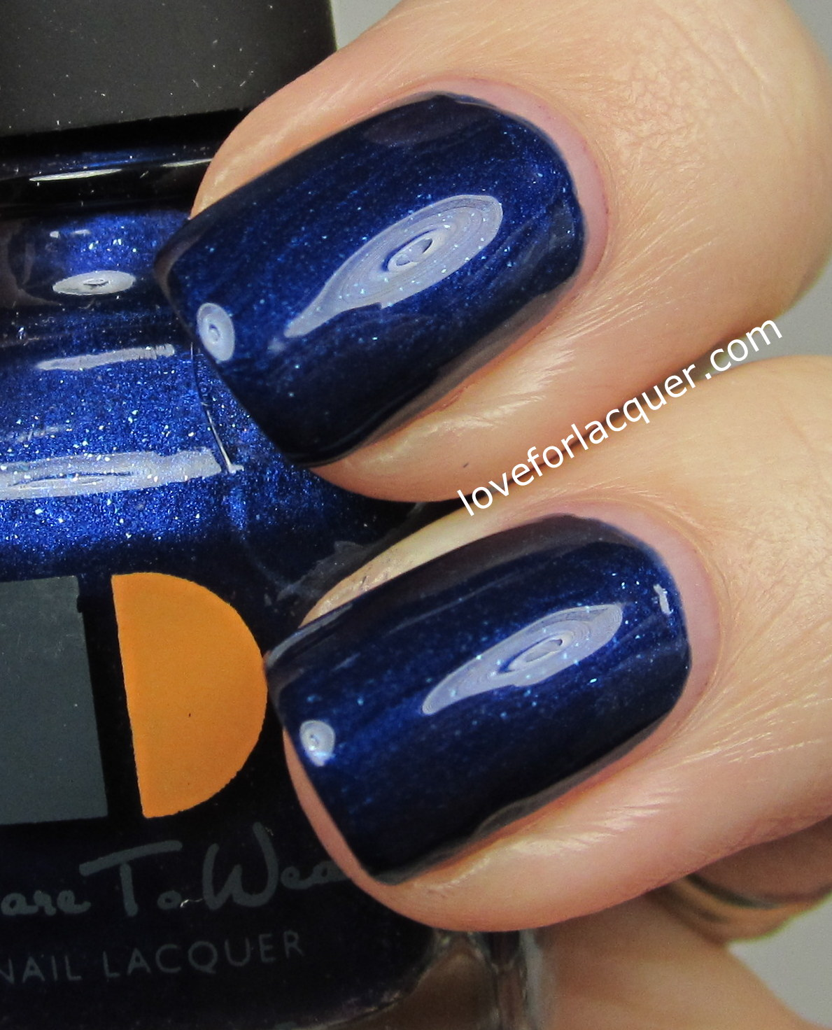LeChat Dare To Wear Nail Lacquer