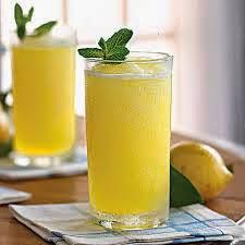 Resep Minuman Lemonde
