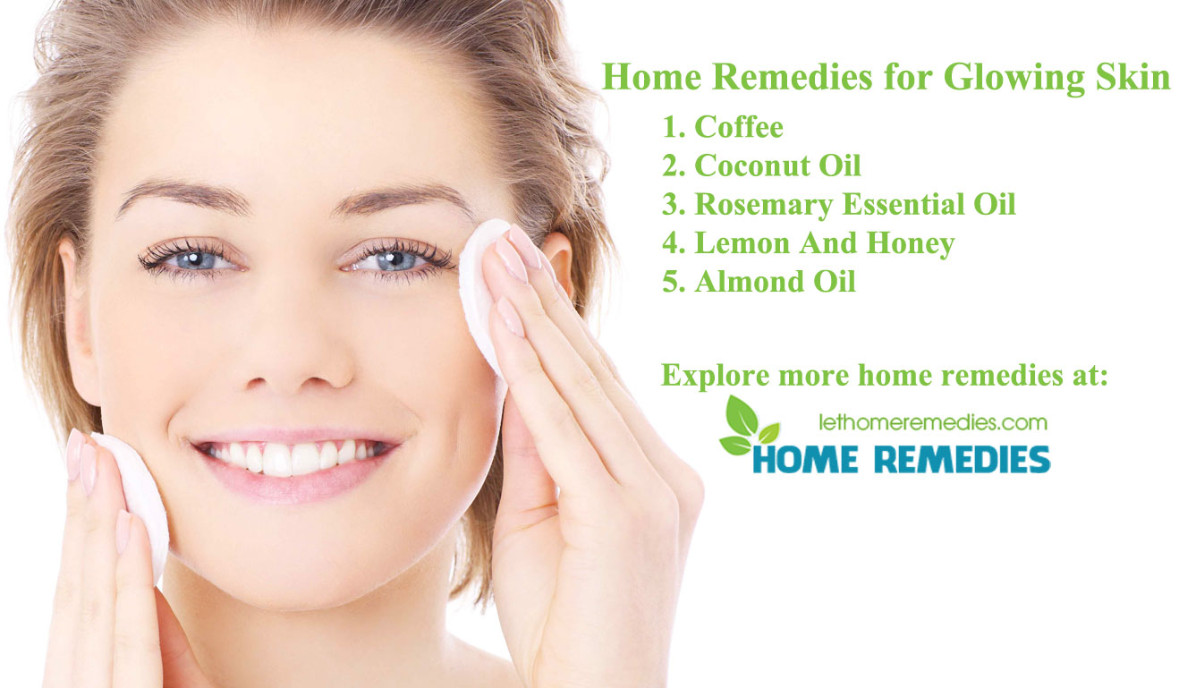 Image result for home remedies for glowing skin