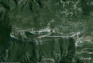 Όρος Βλοχός: Βουνό ή ένα αρχαίο οικοδόμημα τεραστίων διαστάσεων;