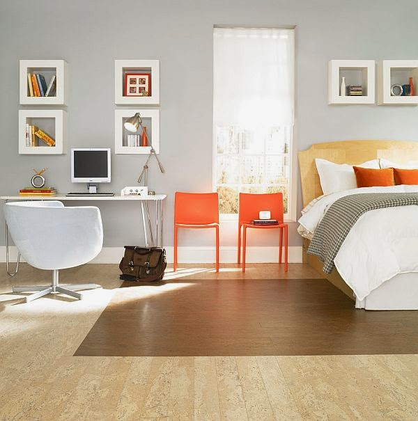 Best eco friendly floor options indianapolis flooring store for Sustainable flooring options
