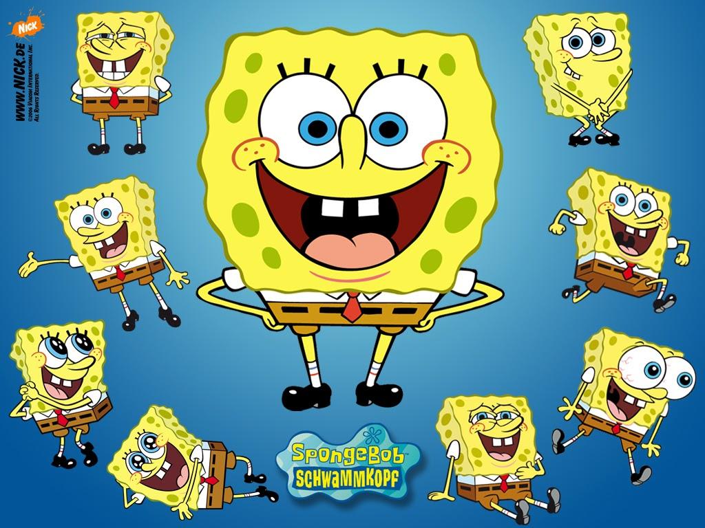spongebob squarepants season 1-7 torrent