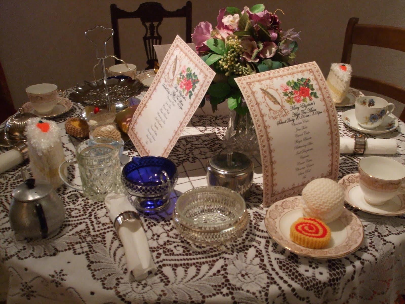 Shetland Textile Museum Tea Room