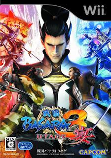 [Wii] Sengoku Basara 3 Utage [戦国BASARA3 宴] (JPN) ISO Download
