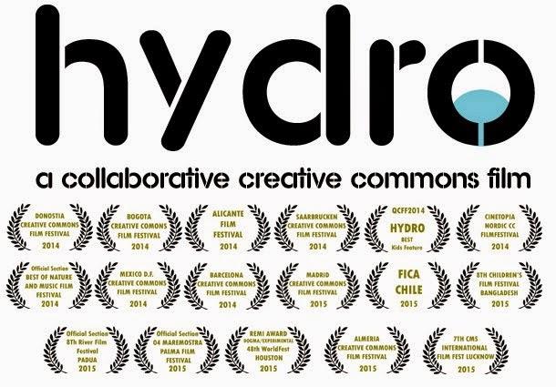 HYDRO THE FILM