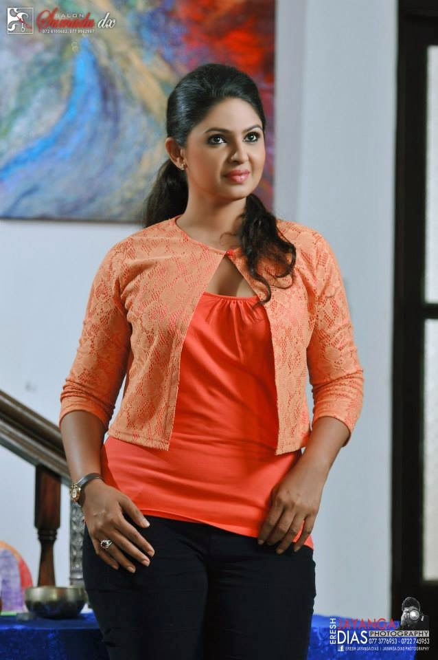 Dulani Anuradha latest