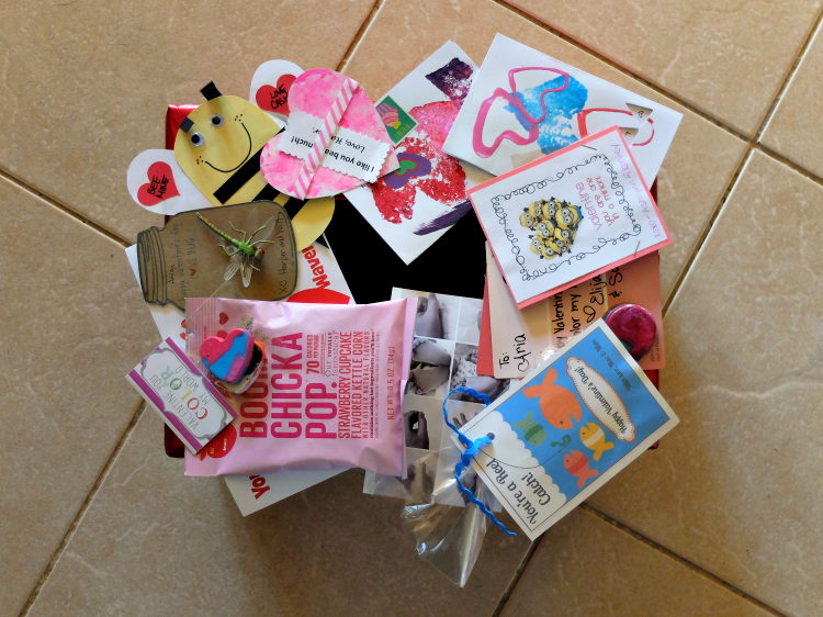 Sweet Turtle Soup: Blogger Valentine Card Exchange