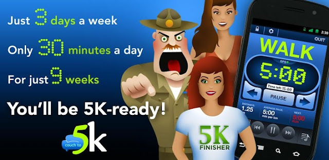 Couch-to-5K v1.7.0.0009 APK