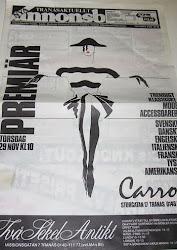 Min annons från 1984