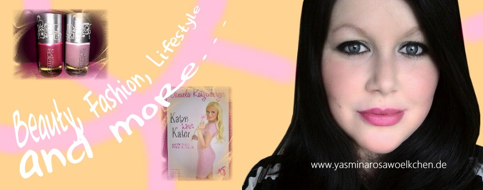 Rosa Wölkchen's Blog