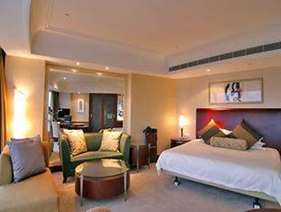 Oriental Riverside (Bund View) Hotel Shanghai