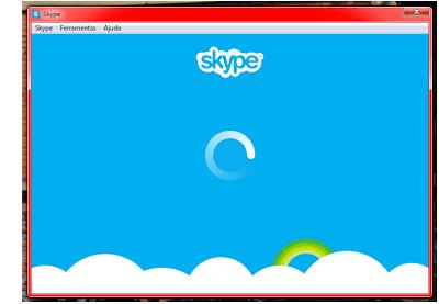Imagem do Skype