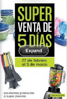 catalogo cemaco super ofertas 27-2-2013