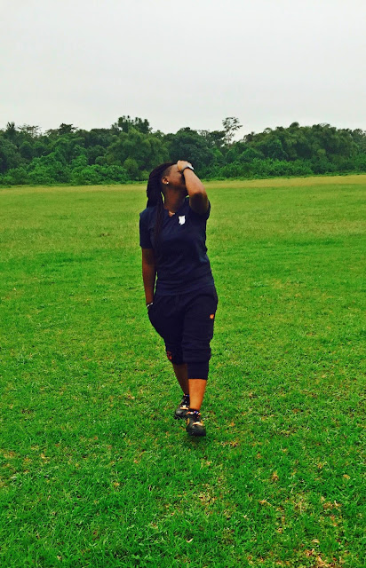 Joyce Imiegha- A Young unconvetional Entrepreneur and Social Media Strategist
