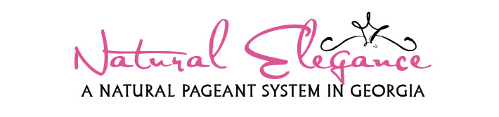 Natural Elegance Pageants