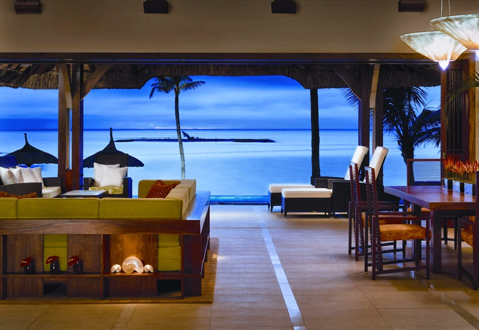 Villas prestige le touessrok h tel 5 toiles l 39 le maurice for Hotels 5 etoiles ile maurice