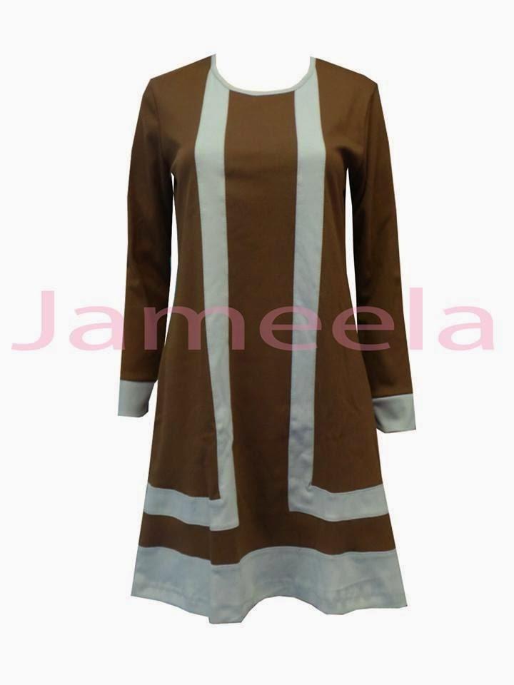 T-shirt-Muslimah-Jameela-JA227C