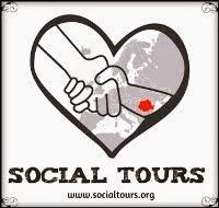 Social Tours Logo