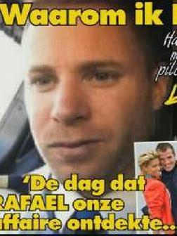 KLM-piloot Balazs Vajta