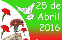 ALCÁÇOVAS: FESTA DO 25 DE ABRIL