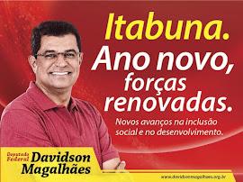 DAVIDSON MAGALHÃES
