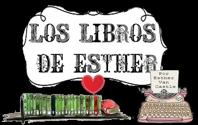 Los libros de Esther